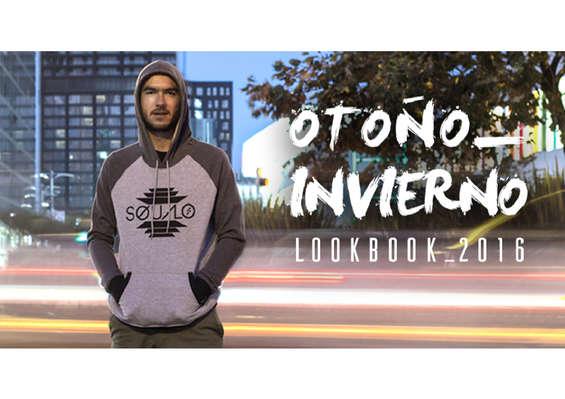 Ofertas de Squalo, Otoño-Invierno 2016