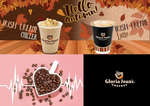 Ofertas de Gloria Jean's Coffees, Hello autumn!