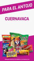 Ofertas de 7-Eleven, Abarrotes Cuernavaca