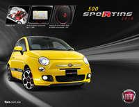 500 Sporting 2016