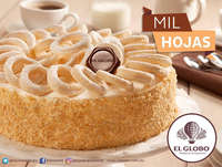 Panadería y pastelería