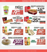 Promociones Tamaulipas