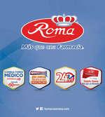 Ofertas de Farmacias Roma, Catálogo Enero 2017