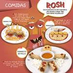Ofertas de Toks Restaurante, Menú infantil