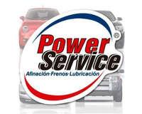 Paquete Power Service