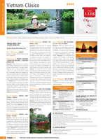 Ofertas de Petra Viajes, Tailandia, Vietnam y Laos