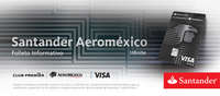 Folleto Informativo Aeromexico Infinite