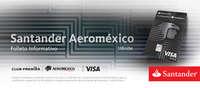 Folleto Informativo Aeromexico Infinite