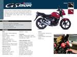 Ofertas de Suzuki Motos, GS150r