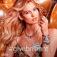 Give Brilliant