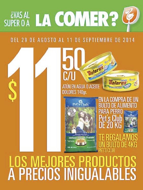 Comercial Mexicana - Ofertas, catálogos y folletos | Ofertia