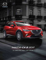Ofertas de Mazda, cx-3