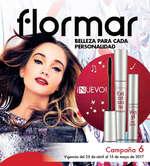 Ofertas de Flormar, Campaña 6