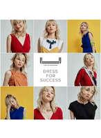Ofertas de Adolfo Dominguez, Dress for success