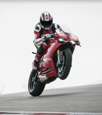Superbike 1199 Panigale R