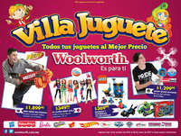 Villa Juguete
