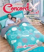 Ofertas de Colchas Concord, concord 1