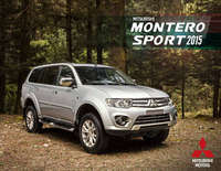 Montero Sport 2016