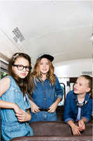 Ofertas de Sxy Jns, The new school