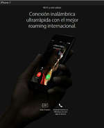 Ofertas de Apple, iPhone 7