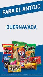 Abarrotes Cuernavaca