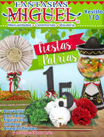 Ofertas de Fantasías Miguel, Fiestas Patrias