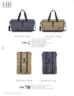 Ofertas de HB Handbags, Sensaciones de otoño