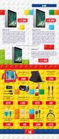 Ofertas de CompuDabo, Arma tu futuro con la mejor tecnología