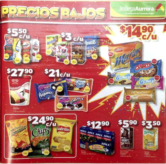 Jugos en monterrey cat logos ofertas y tiendas donde for Lista de precios subway