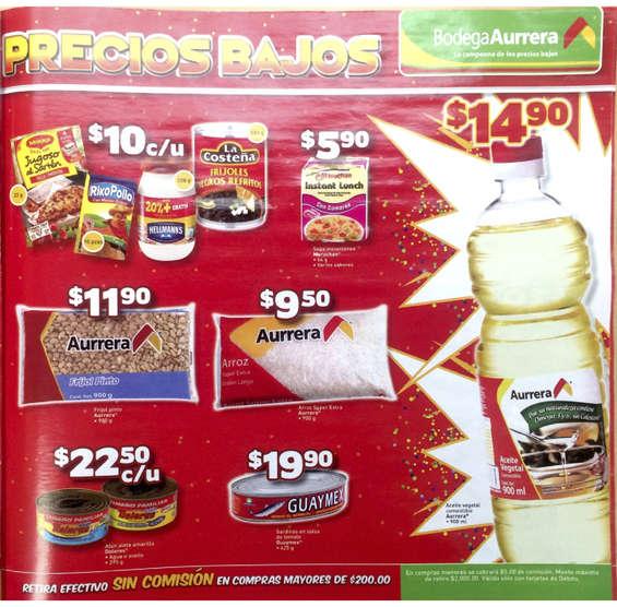 Ofertas de bodega aurrera gran pachang n revent n de precios bajos - Donde comprar arroz salvaje ...