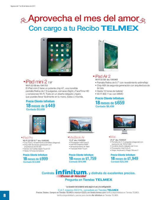 Ofertas de Telmex, Asómate