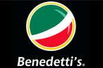 Ofertas de Benedettis, Mega Pizza 4 Especialudades