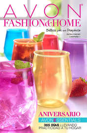 Fashion & Home