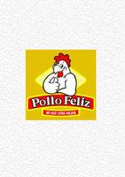 Ofertas de Pollo Feliz, Menú