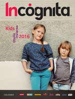 Ofertas de Desigual, Kids Otoño Invierno 2016
