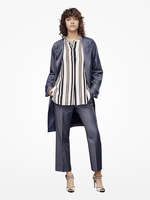Ofertas de Hugo Boss, Boss Womenswear Spring Summer 2017