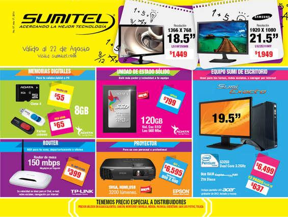 Sumitel Plaza De La Tecnolog 237 A Loc 73 Av Ju 225 Rez 101