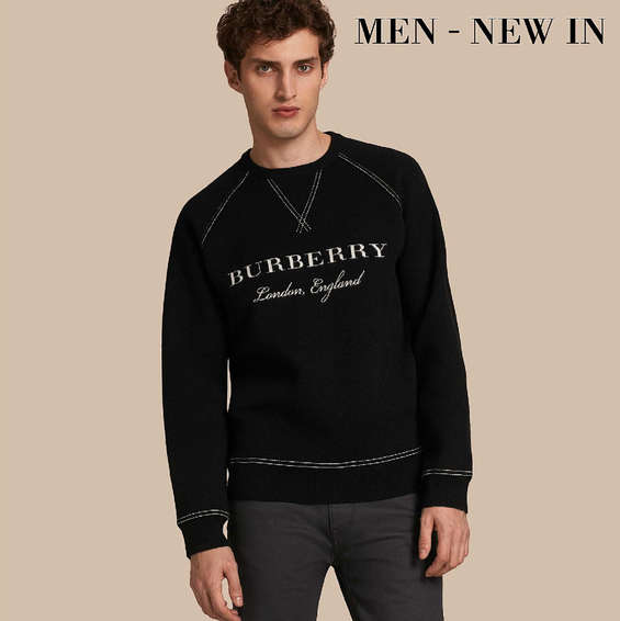 Ofertas de Burberry, Men - New in