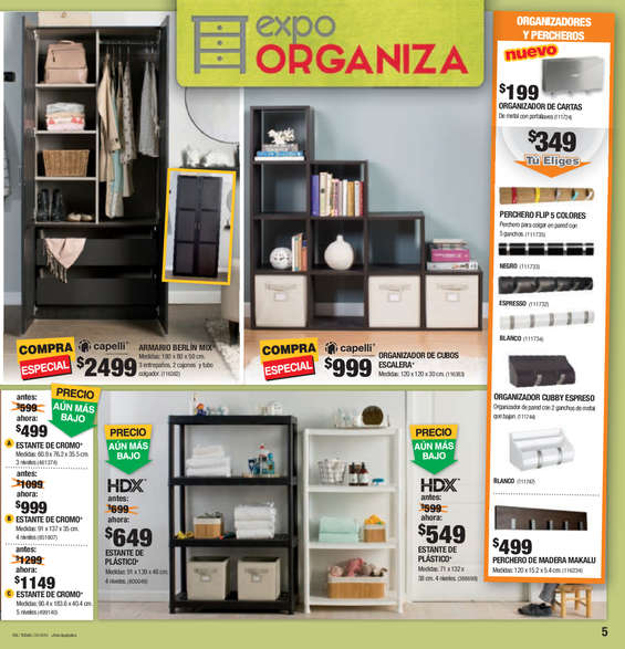 Ofertas De The Home Depot Expo Organiza