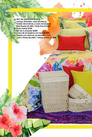 New bed collection Spring 2017