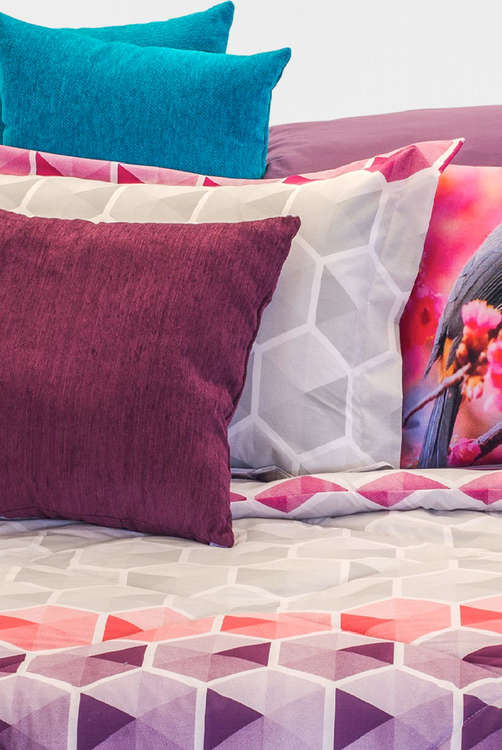 Ofertas de The Home Store, New bed collection Spring 2017