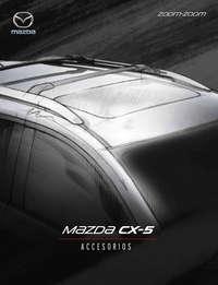 Accesorios CX-5