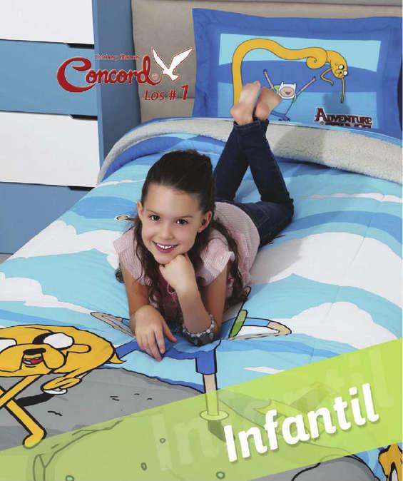 Cortinas De Baño Concord:Concord – Ofertas, catálogos y folletos