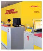 Ofertas de DHL, Retail 2016