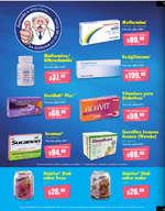 Ofertas de Farmacias Similares, Noviembre-Diciembre