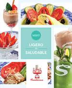 Ofertas de Sanborns, Menú Ligero
