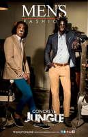 Ofertas de Men's Factory, Concrete Jungle - Primavera 2016