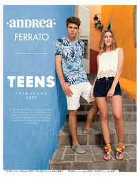 Andrea Teens