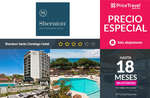 Ofertas de Price Travel, Meses sin intereses