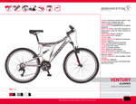 Ofertas de Benotto, Mountain Bike